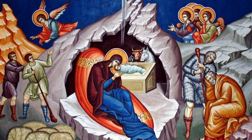 Рождественское послание митрополита Исидора